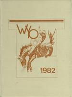 Wyo [Volume 64 - Senior Class of 1982]