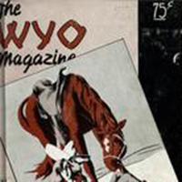 The Wyo magazine [collection]