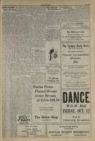 [Page of] October 10, 1928