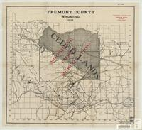 Fremont County, Wyoming