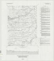 Preliminary geologic map of the Poker Butte quadrangle, Johnson County, Wyoming