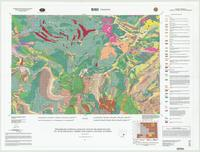 Preliminary surficial geologic map of the Medicine Bow 30' x 60 ' quadrangle, Carbon and Albany Counties, Wyoming