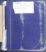 Aven Nelson collecting field book 1896 : records nos. 1881-2820