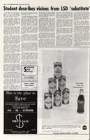 [Page of] Branding iron [May 20, 1966]