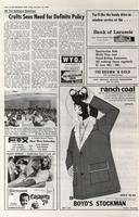 [Page of] Branding iron [November 19, 1965]