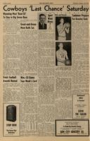 [Page of] Branding iron [January 22, 1942]