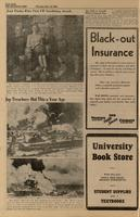 [Page of] Branding iron [December 10, 1942]