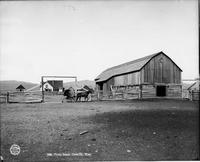 Pixley Ranch, Uinta County, Wyoming