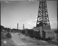 Atlantic and Pacific Oil Company Wells, Uinta County, Wyoming