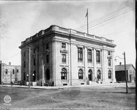 United States Courthouse and Post Office, Evanston, Wyoming