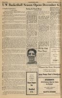 [Page of] Branding iron [November 21, 1946]