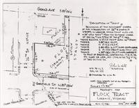 Property Map Flock Tract Laramie, Wyoming