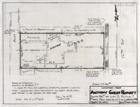 Location-Map Anthony Guzzo Property South 56 ft of Lot 3, Block 7 Park View Add to City of Laramie, Wyo