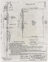 Land Description Five-Inch Wedge Off Lot 8, Block 3, Iron Mountain Add City of Laramie, Wyo.