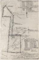 Property-Map Sanford Griffin Land West of Laramie, Wyo