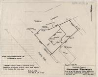 Location-Survey Hammond Property Lot 6, Bl. 8, Spring Creek-Addition City of Laramie, Wyoming