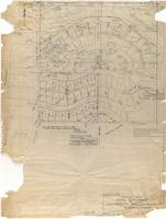 Planning Layout Small Subdivisions of University Hollow Addition City of Laramie, Wyoming