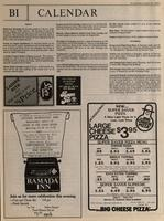 [Page of] Branding iron [April 25, 1984]
