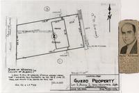 Location-Map Guzzo Property Lot 2, Block 2, Iron Mountain Add. Laramie, Wyoming