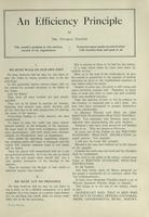 [Page of] The Dynamo - May 1917
