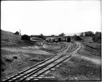 Glenrock Coal Mine, Converse County, Wyoming