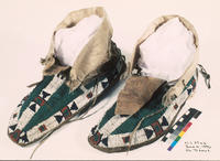 Sioux Moccasins