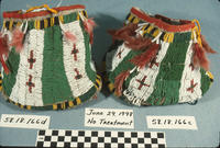 Sioux Horse Moccasins