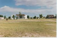 Historic Fort Laramie Parade Grounds