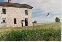 Historic Fort Laramie Guard House