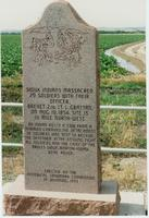Grattan/Sioux Indian Massacre Site