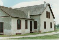 Fort Laramie Surgeon's Quarters