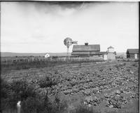 Denecke And Wright's Ranch, Natrona County, Wyoming
