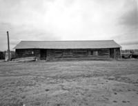 Tie Hack Cabin, Dining Hall And Dance Hall