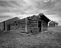Overland Trail Blacksmith Shop