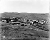 South Pass City, Fremont County, Wyoming