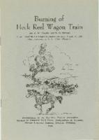 Burning of Heck Reel Wagon Train
