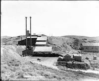 Carissa Mine, Fremont County, Wyoming