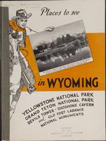 Places to see in Wyoming