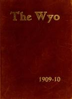 Wyo [Volume 01 - Senior Class of 1909]