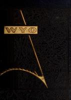 Wyo [Volume 23 - Senior Class of 1931]