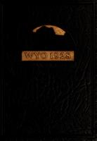 Wyo [Volume 20 - Senior Class of 1928]