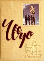 Wyo [Volume 28 - Senior Class of 1941]