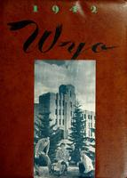 Wyo [Volume 29 - Senior Class of 1942]