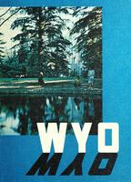 Wyo [Volume 53 - Senior Class of 1966]
