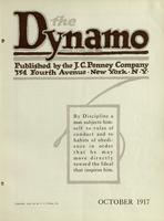 The Dynamo - October 1917