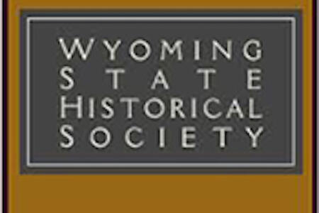 Wyoming State Historical Society Maps
