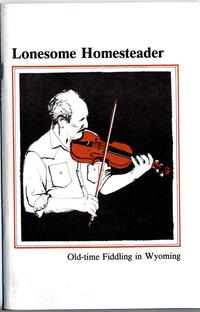 Cover of Lonesome Homesteader book