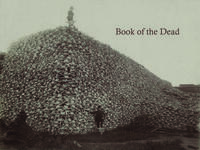 Cover of Book of the Dead by Brandon Ballengée