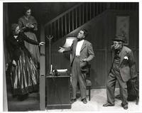 Fall (November): Arsenic and Old Lace
