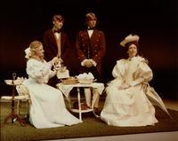April 22-26: The Importance of Being Earnest